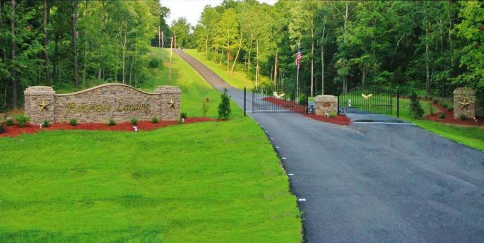 PALD Entrance